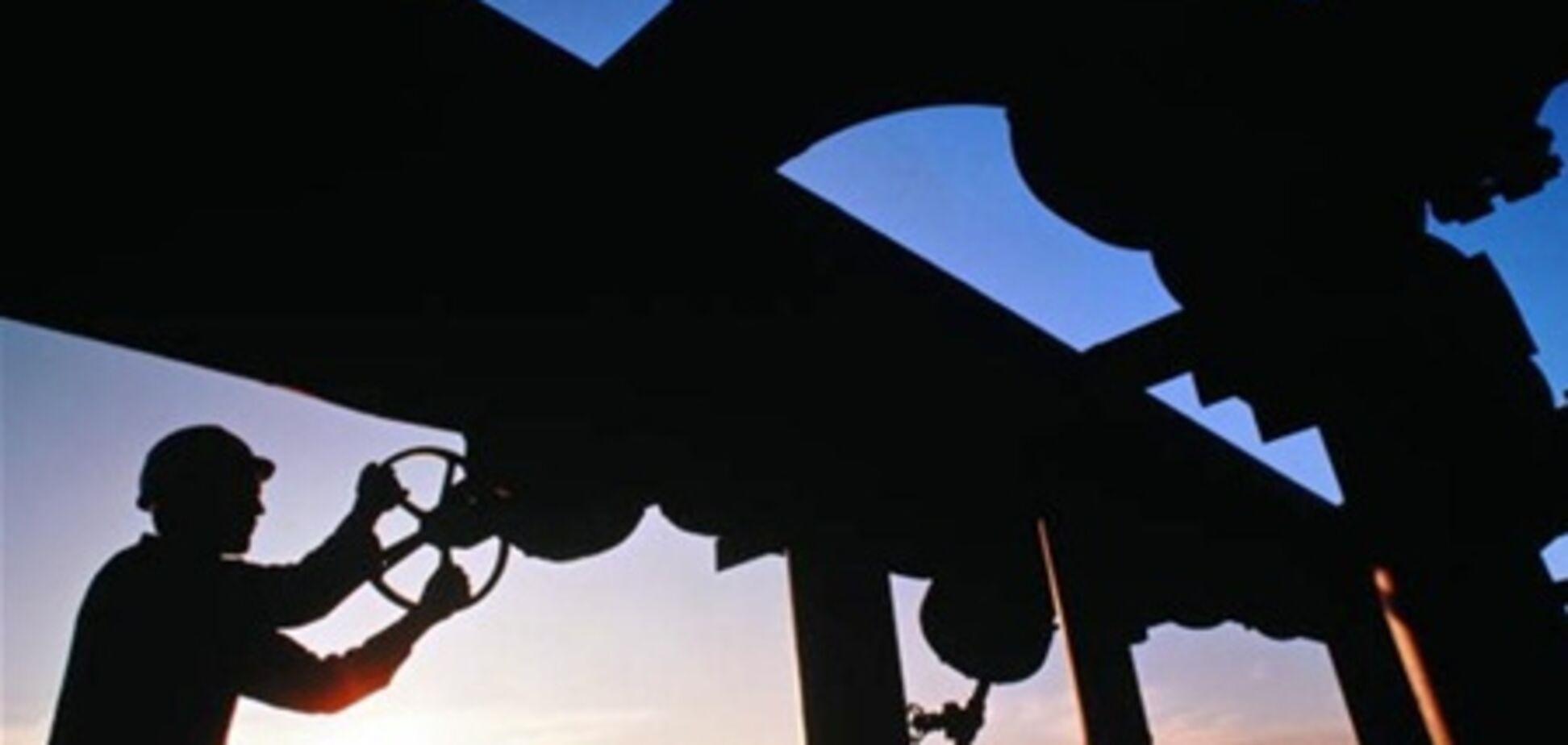 Україна втомив газовий мезальянс