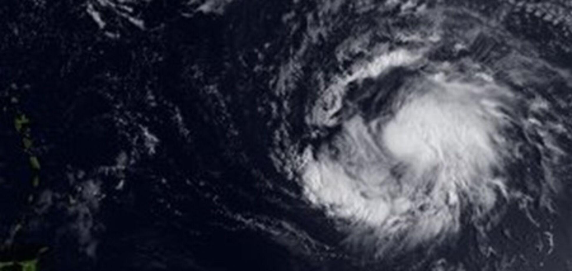 Ураган 'Катя' может усилиться