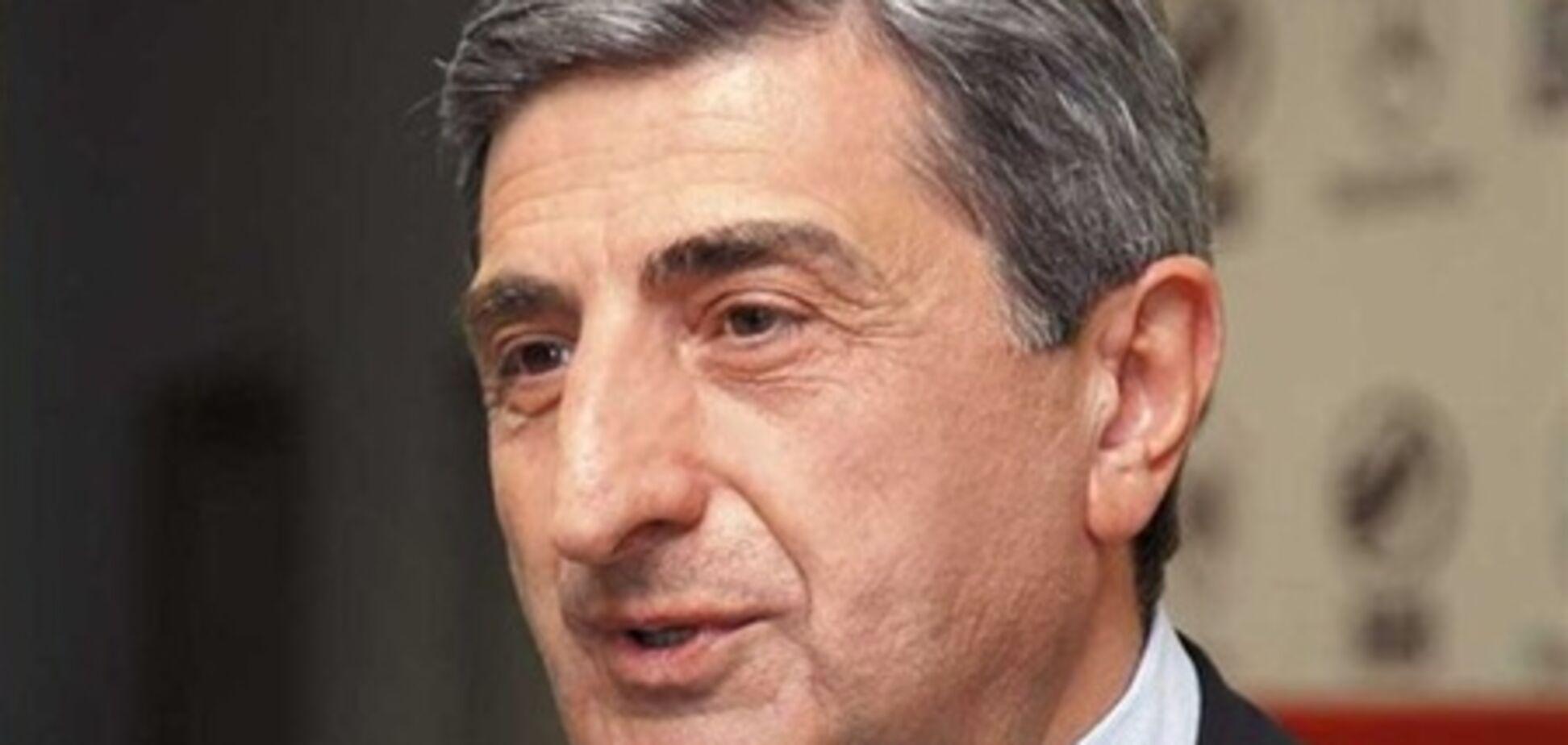 Партія регіонів поповнилася новим депутатом