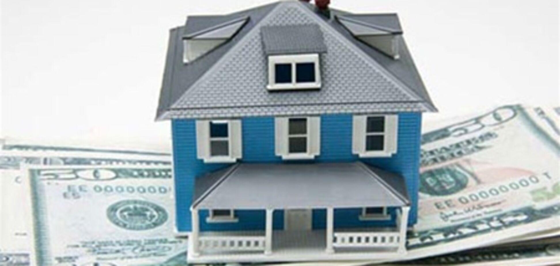 Денег на ипотеку у банков нет