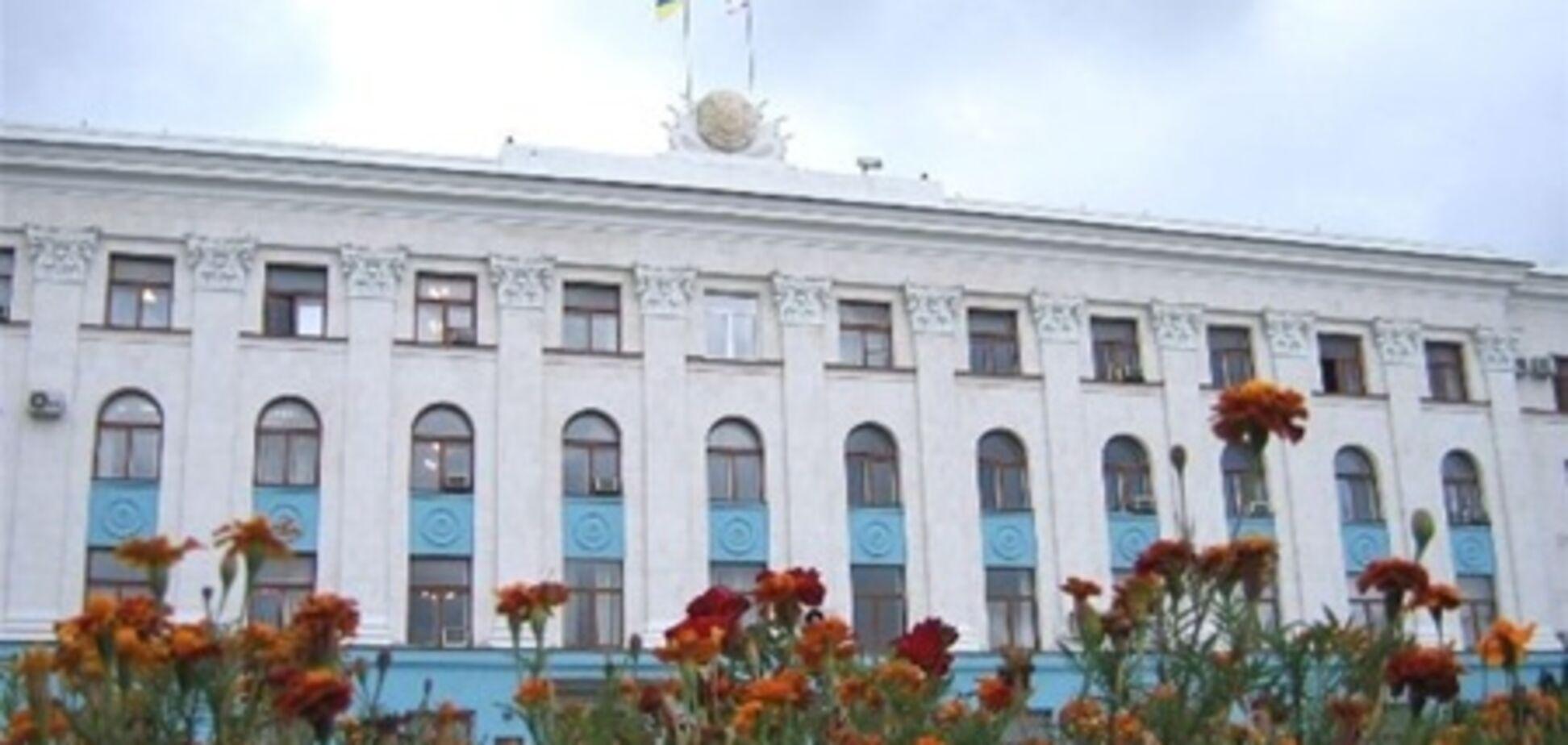 У кримському уряді вже знають, хто займе крісло Джарти