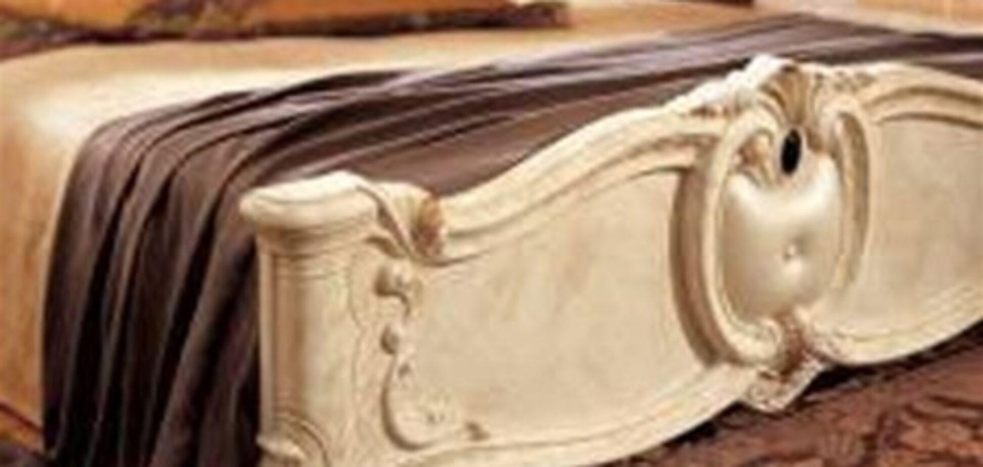 Интерьер в красивейшем стиле барокко. Фото