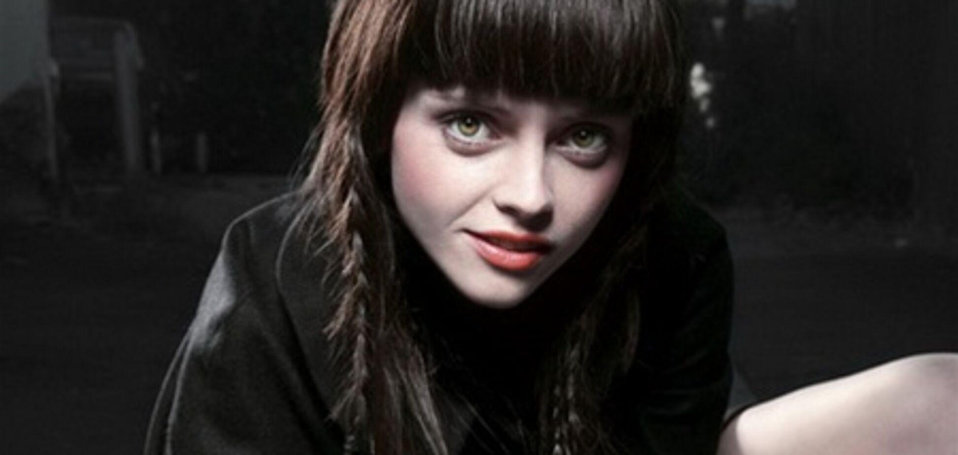 И жуткая, и красивая Кристина Риччи