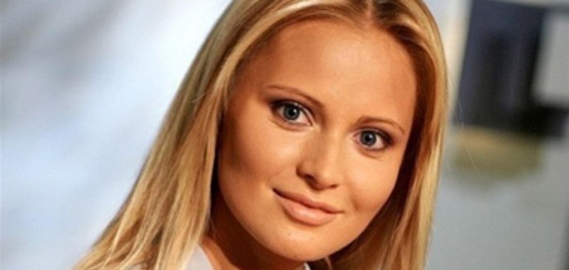 Дана Борисова схудла і закохалася