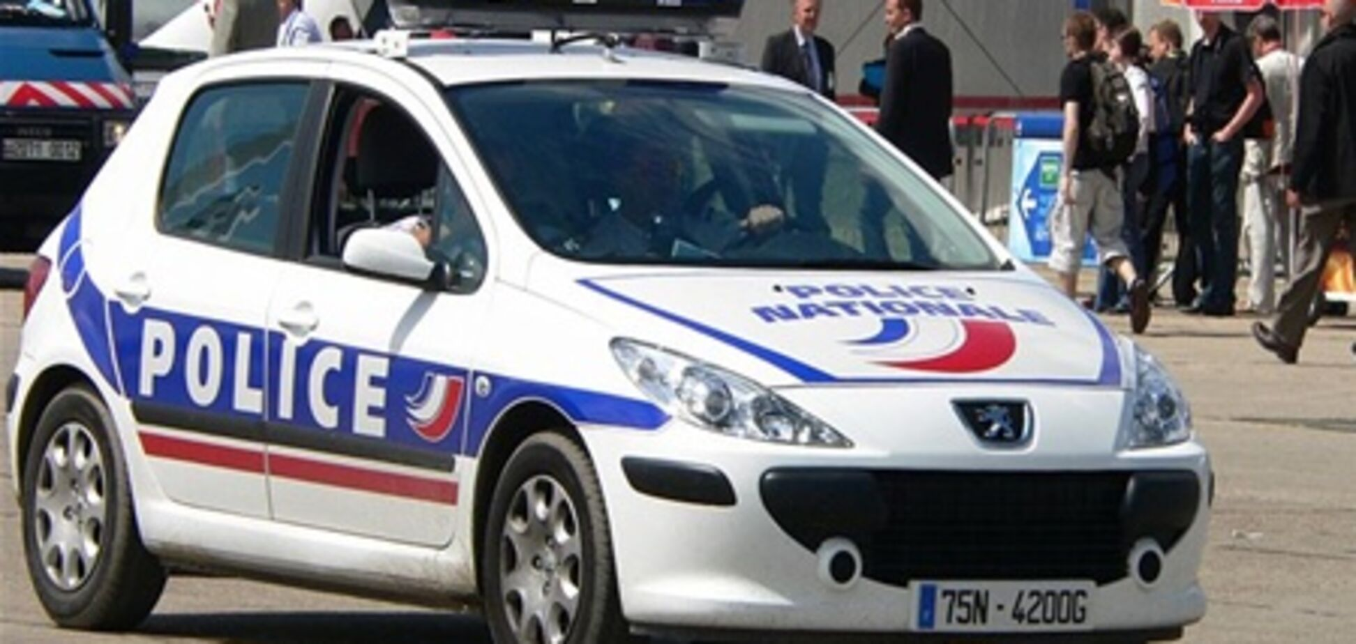 Франція посилює правила безпеки на дорогах