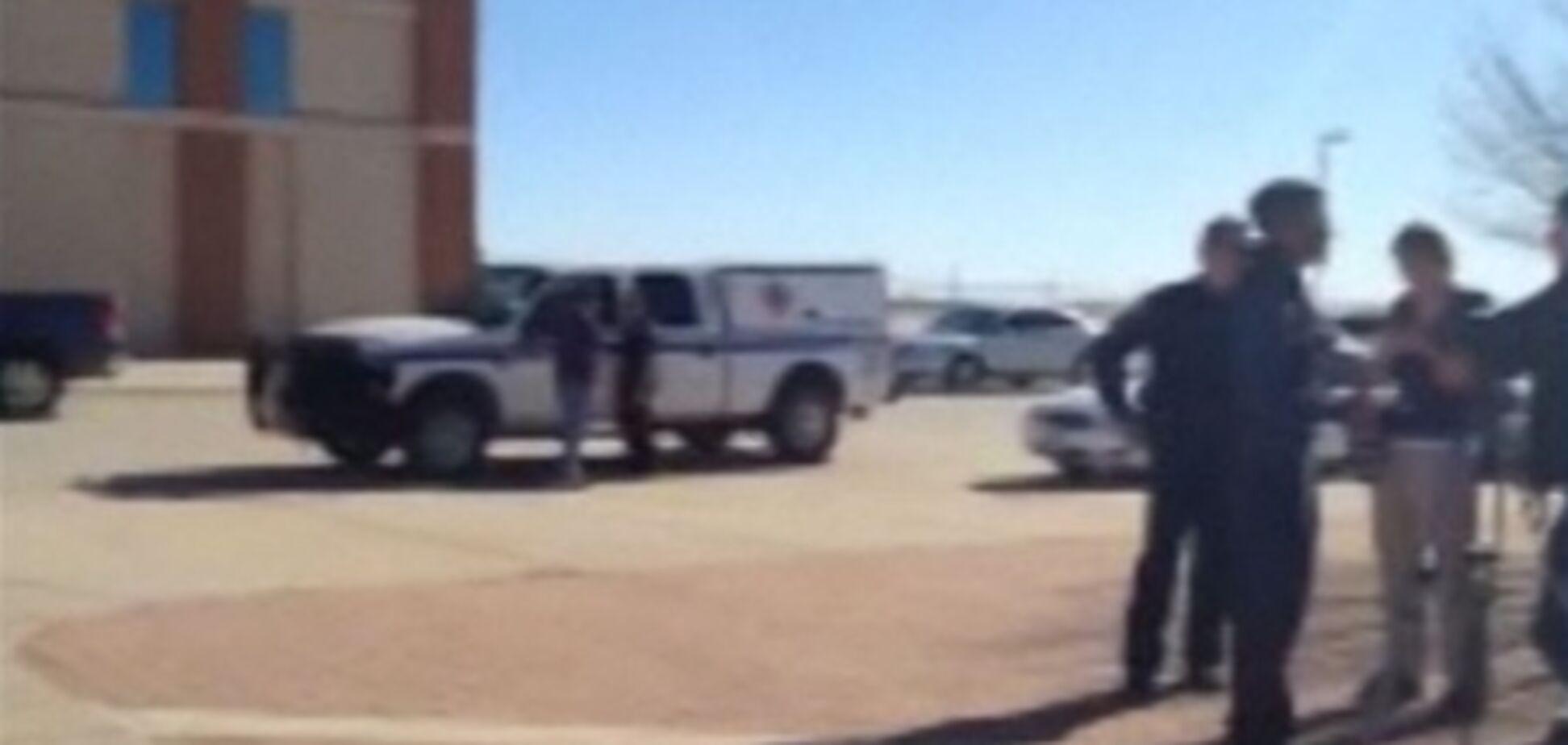 У Техасі чоловік намагався пронести в літак вибухівку