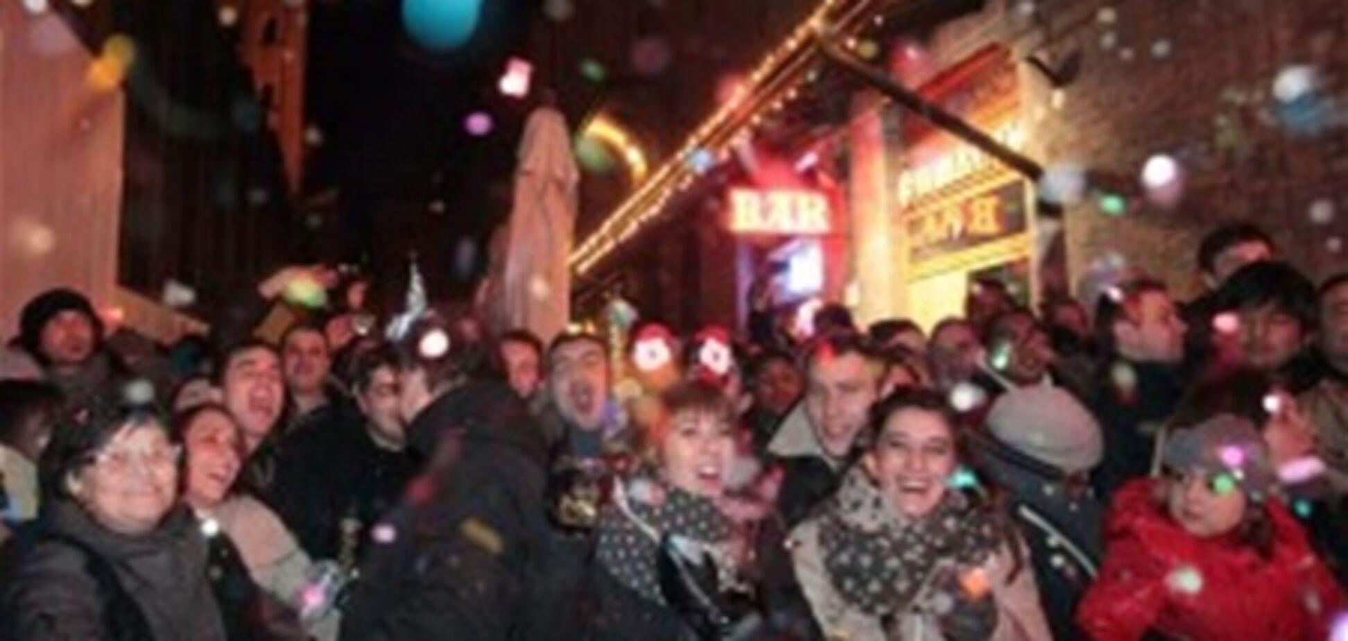 В Італії Новий рік перетворився на 'ніч бойових дій': є жертви
