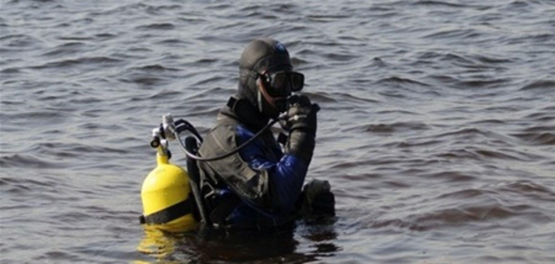 В Латвии Мазда упала в реку: 7 погибших