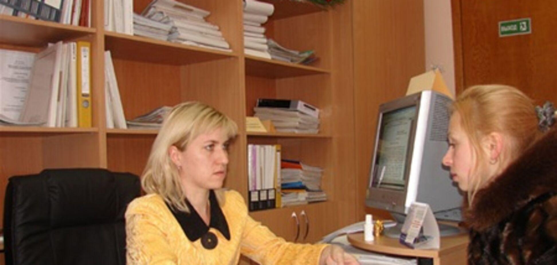 У роботі дозвільних центрів c 1 січня ввели принцип 'єдиного вікна'