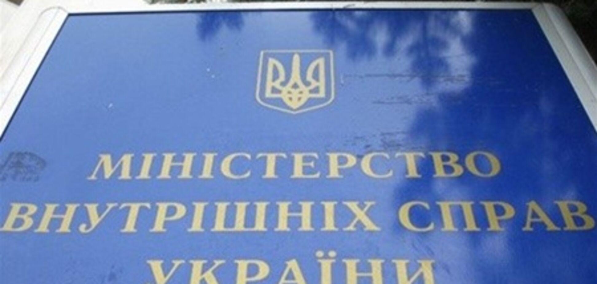 В милиции говорят, что не врывались в гостиницу к депутату от БЮТ