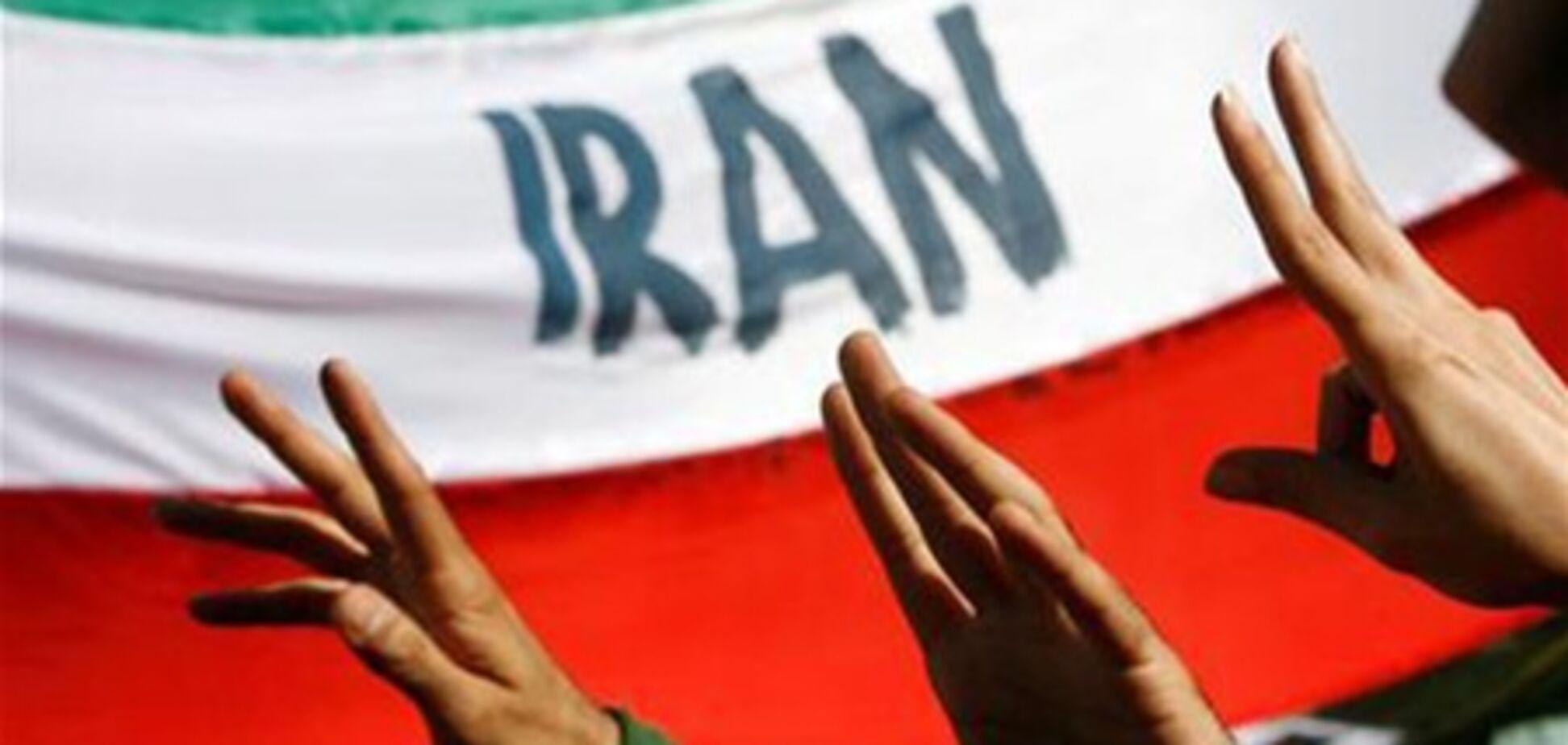 Іран створив перший ядерний паливний стрижень