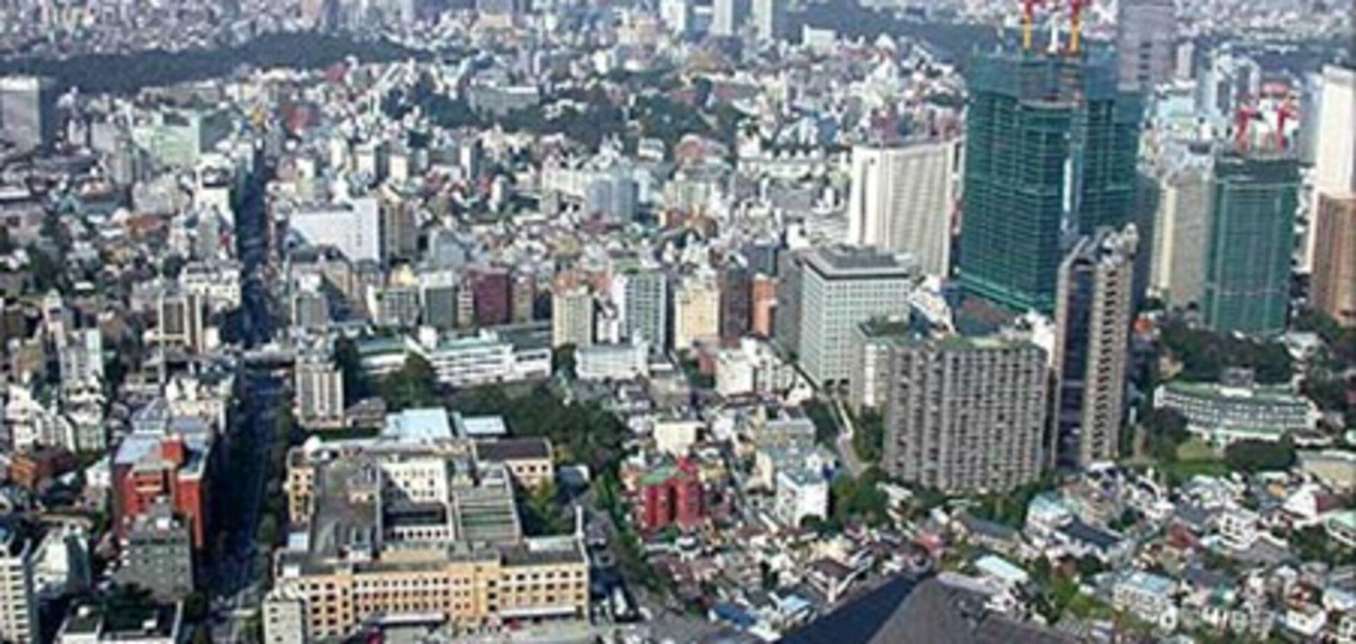 У Японії стався потужний землетрус: поштовхи відчувалися в Токіо