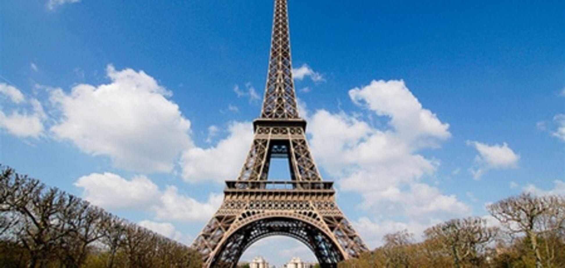 У Харкові побудують копію Ейфелевої вежі