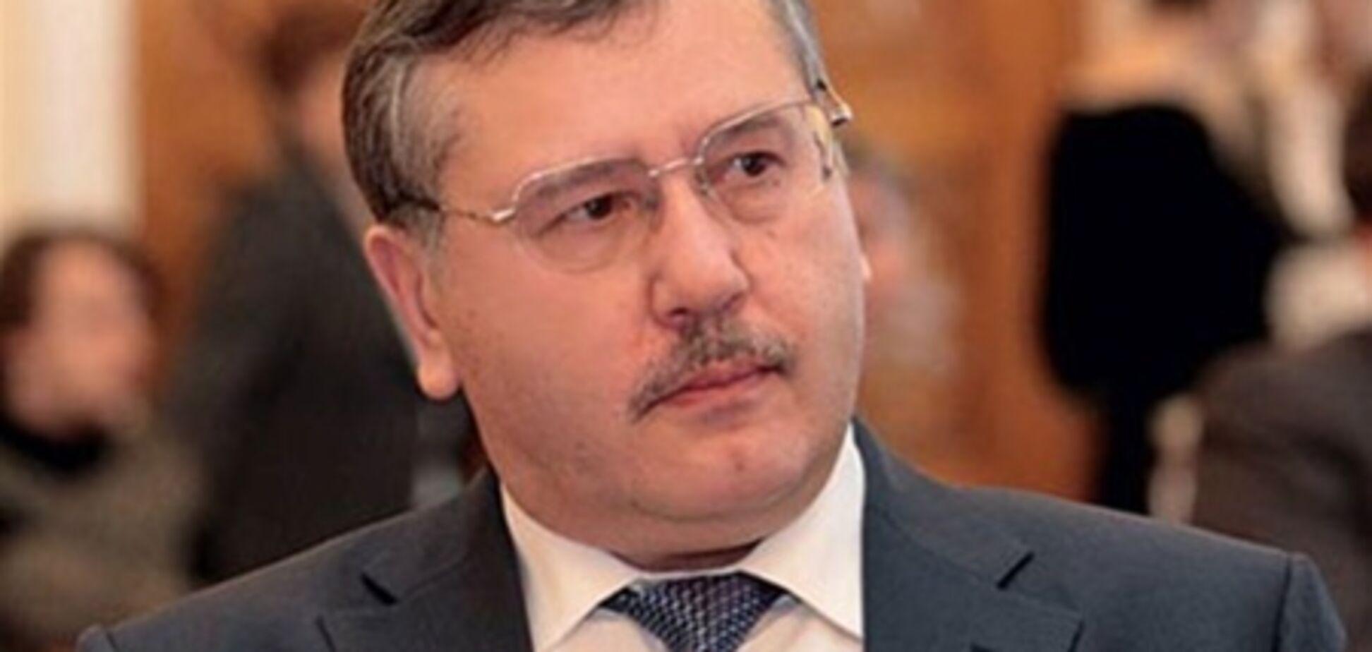 Гриценко знає, коли Україна підпише угоду з Євросоюзом
