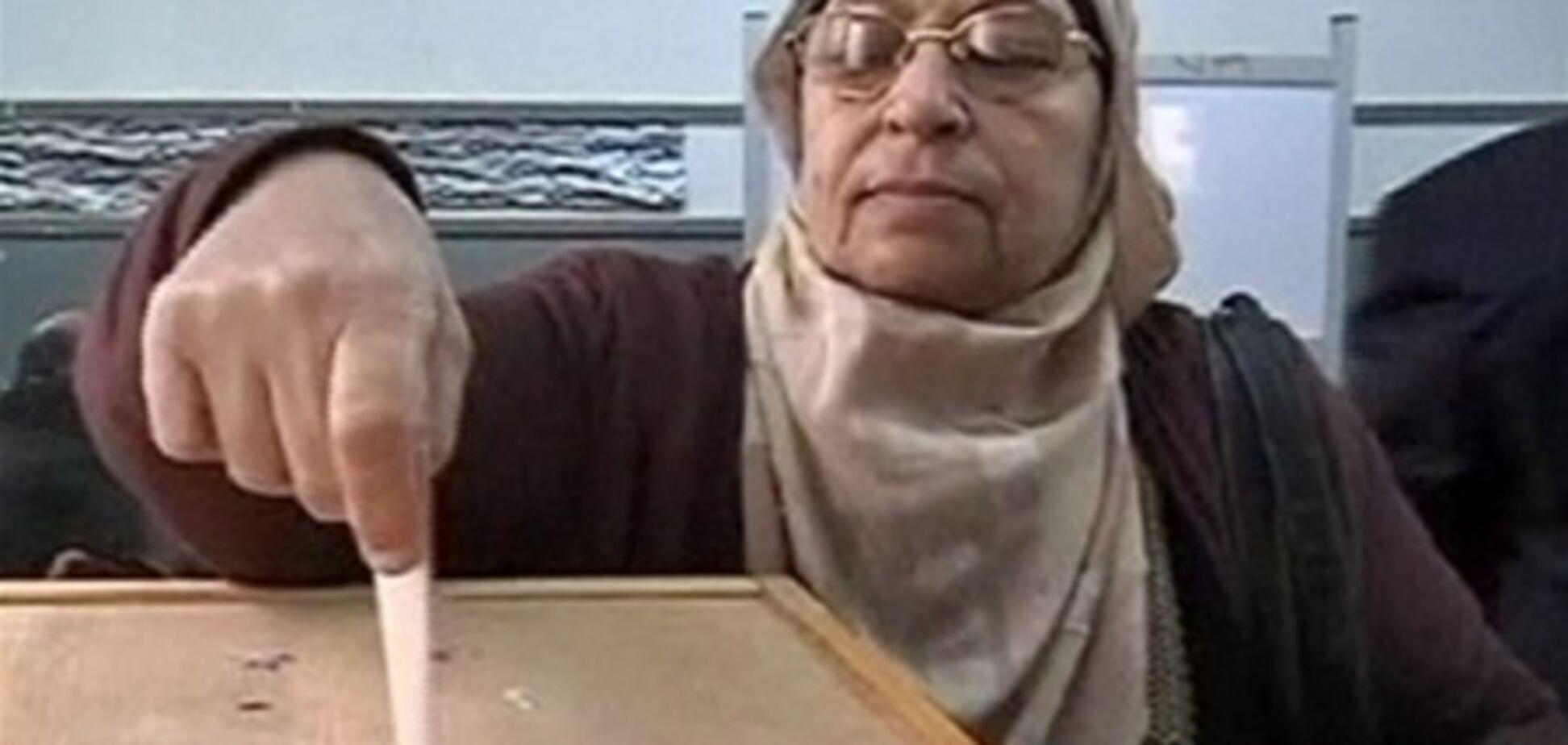 У Єгипті перенесли останній тур парламентських виборів