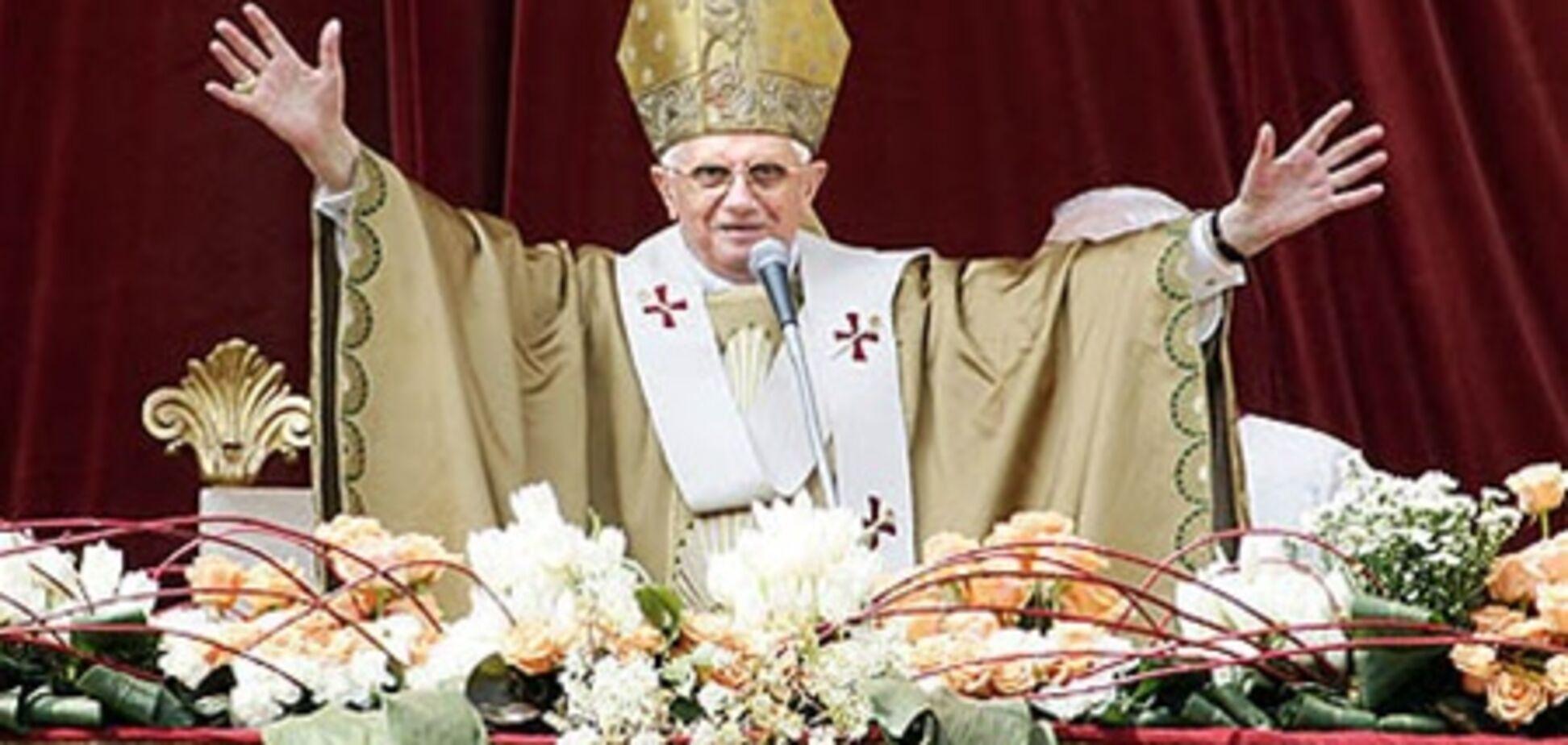 Ватикан назвав найважливішу подію року, що минув