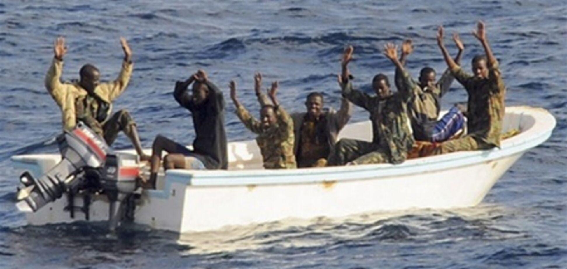 У Кенії затонуло судно з 80 пасажирами на борту