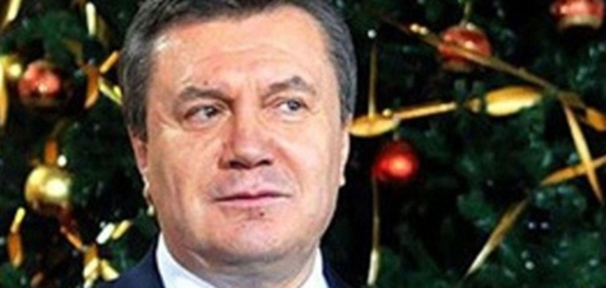 Янукович розповів, чим сильна Україна