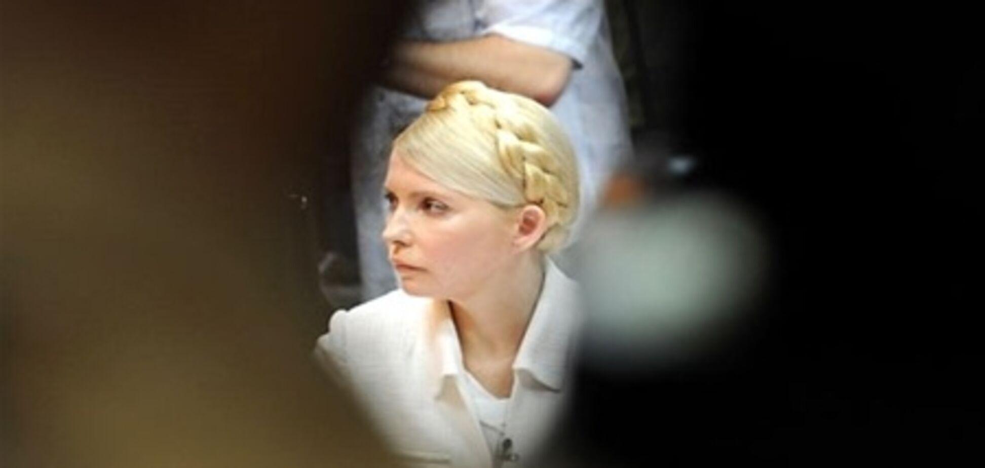 Сім'я Тимошенко не збирається компенсувати збитки 'Нафтогазу'