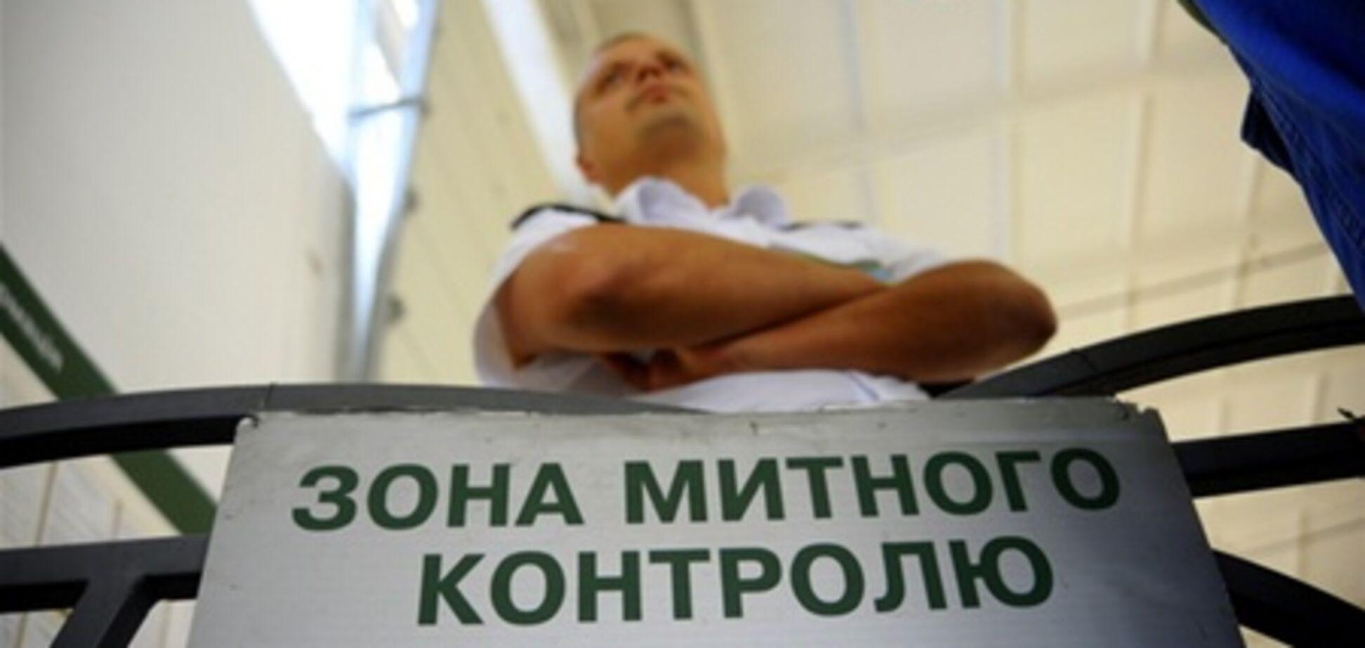 Україна посилює адмінвідповідальність за контрабанду