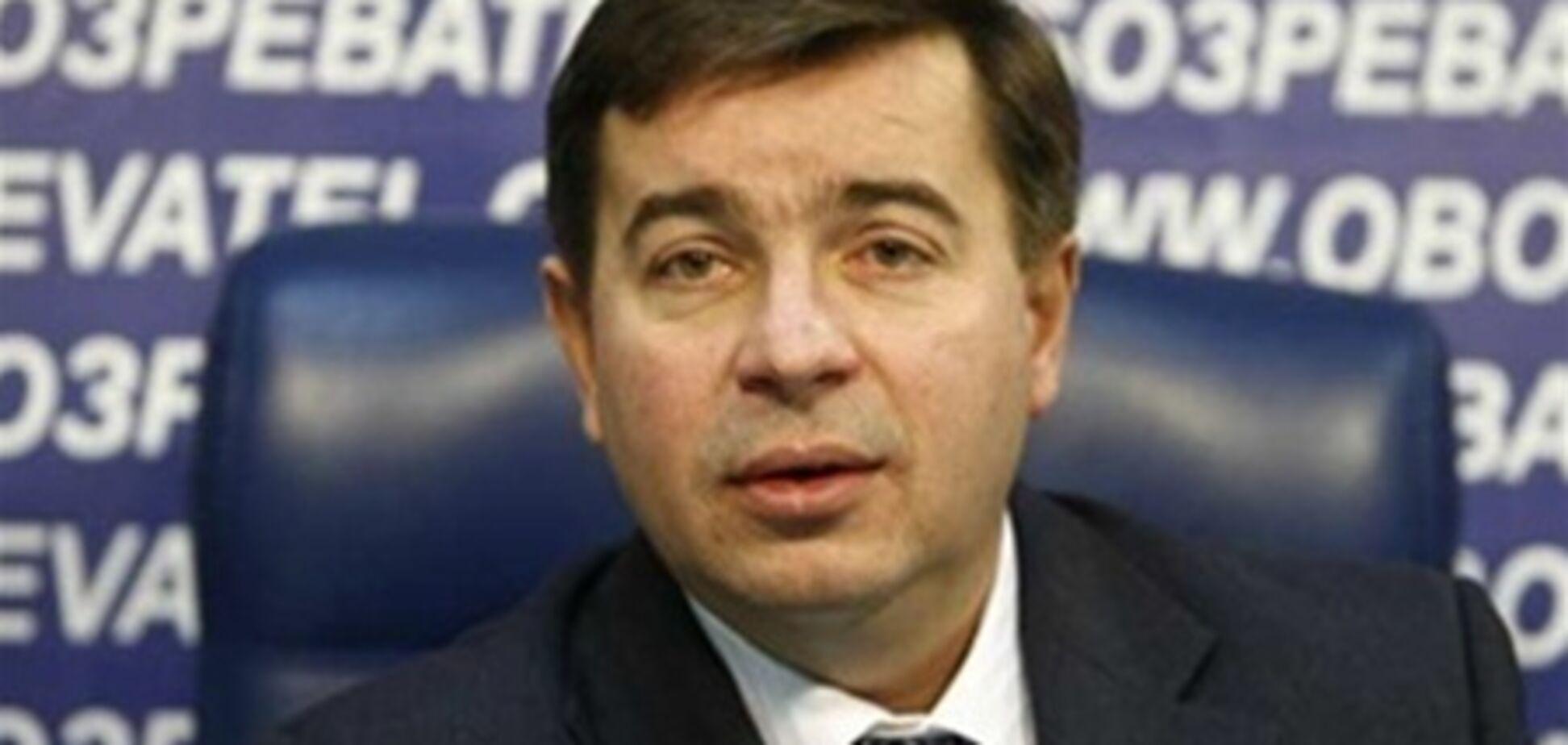 У більшості є голоси, необхідні для здачі ГТС 'Газпрому' - Стецьків