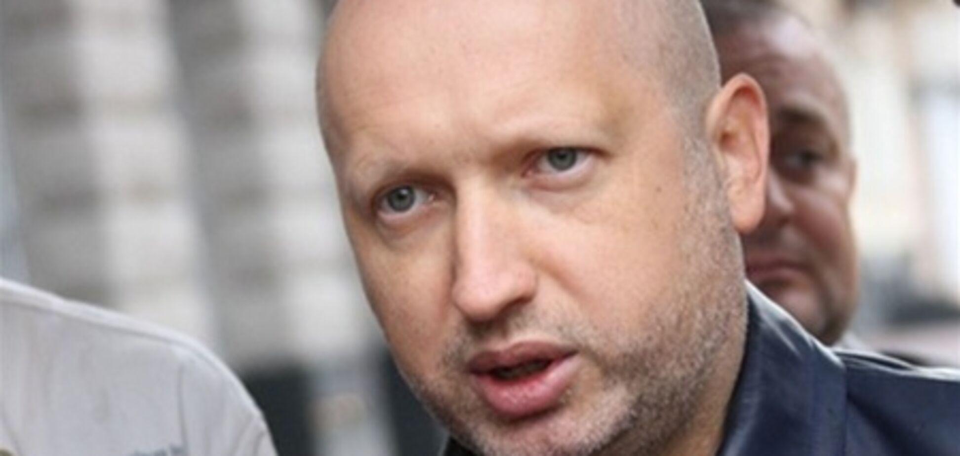 Тимошенко потеряла сознание после приема лекарств - Турчинов