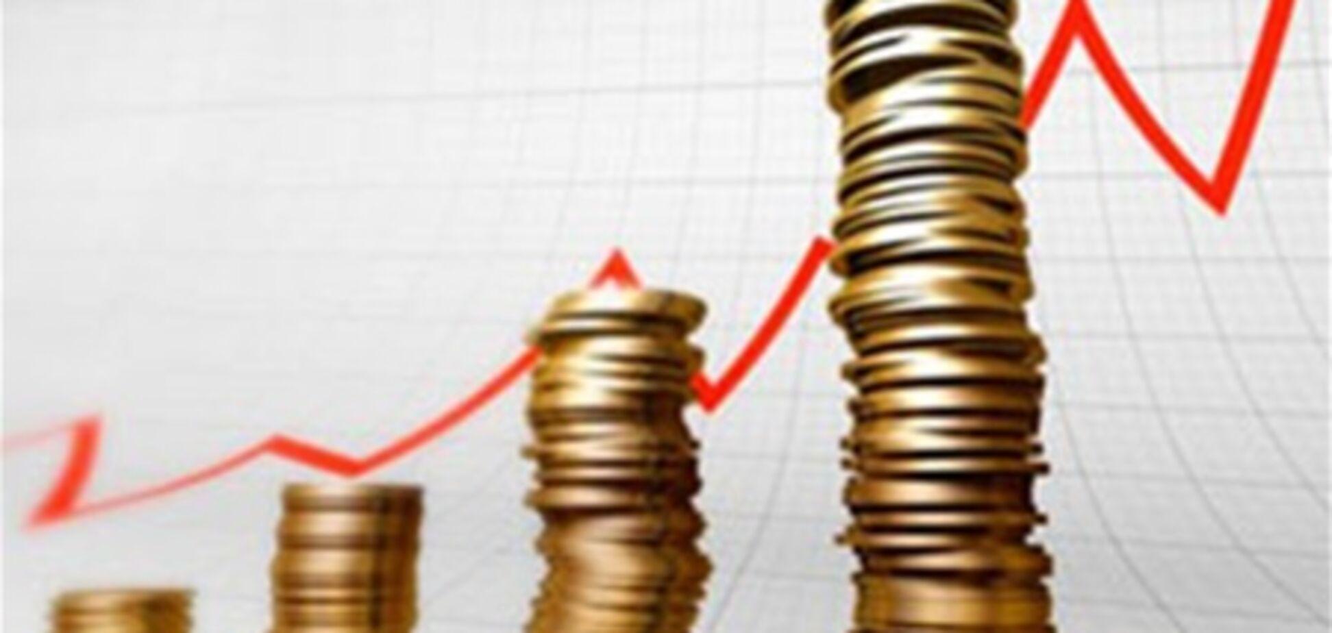 В 2011 в Украине была установлена рекордно низкая инфляция