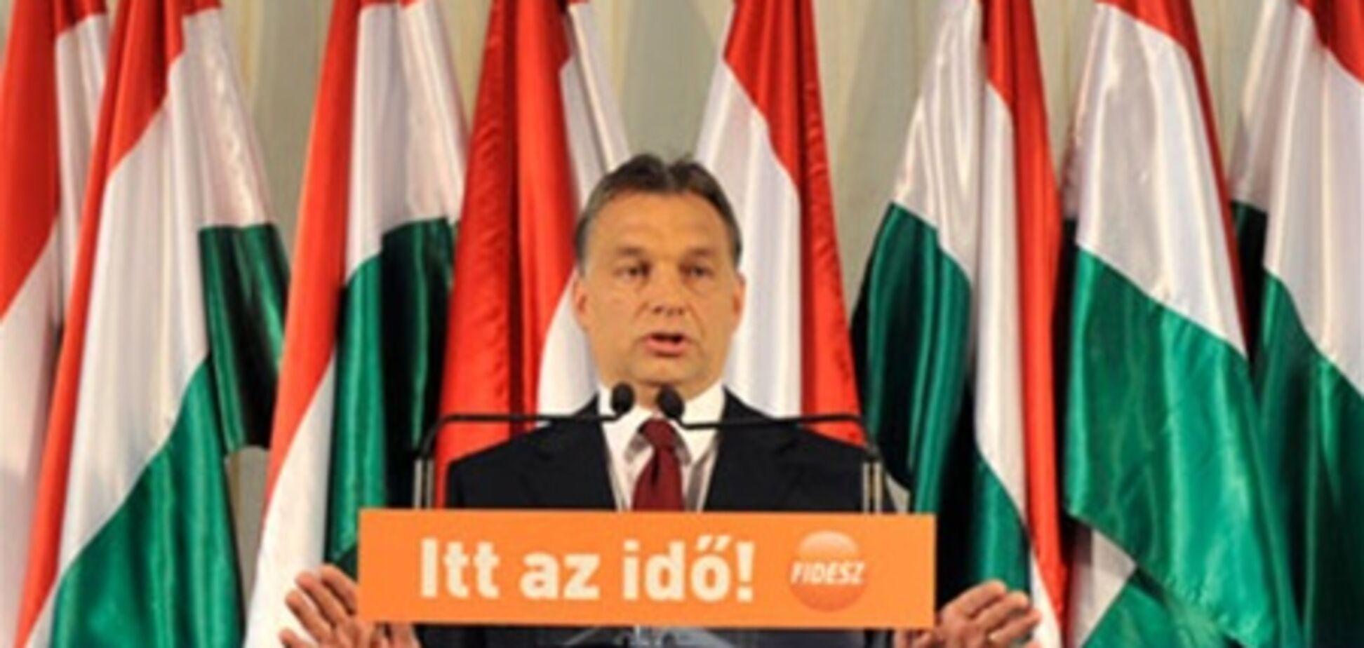 Угорщина рухається до автократії - The Washington Post