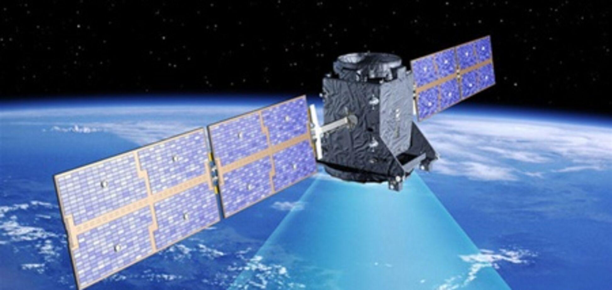 Росія підозрює, що її супутники хтось збиває