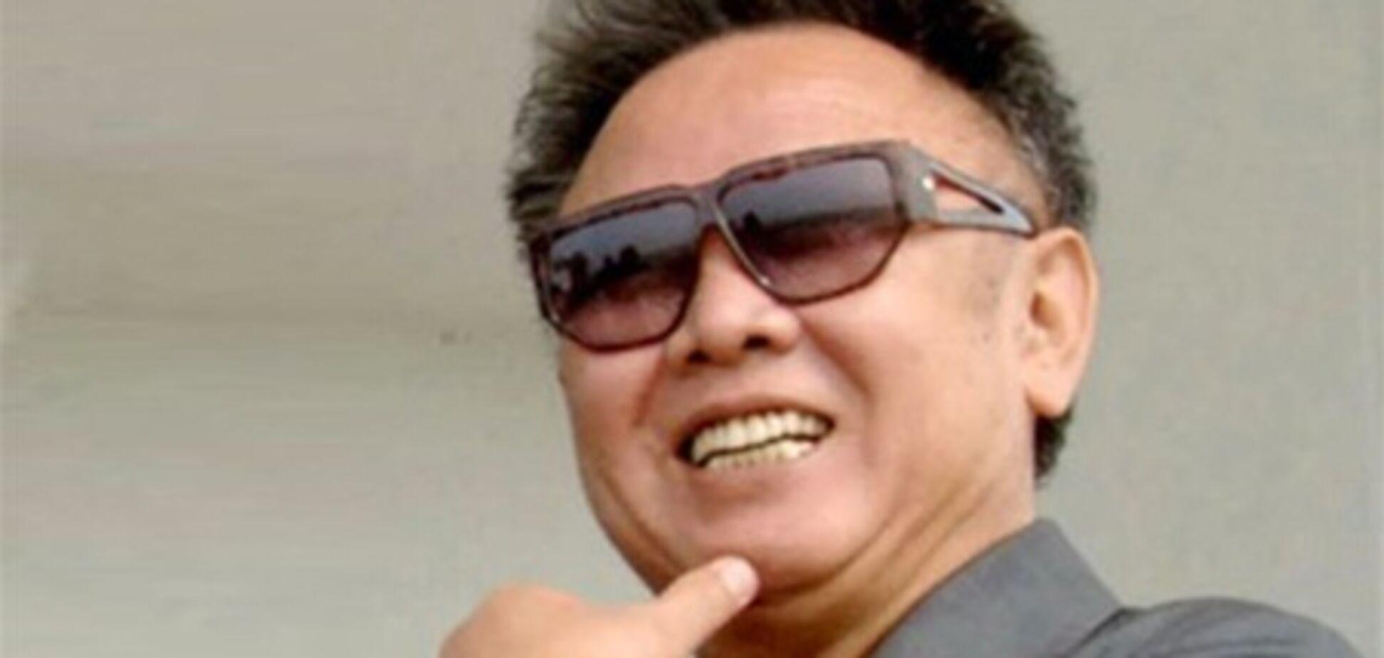 У КНДР відкликають тираж календаря на 2012р.