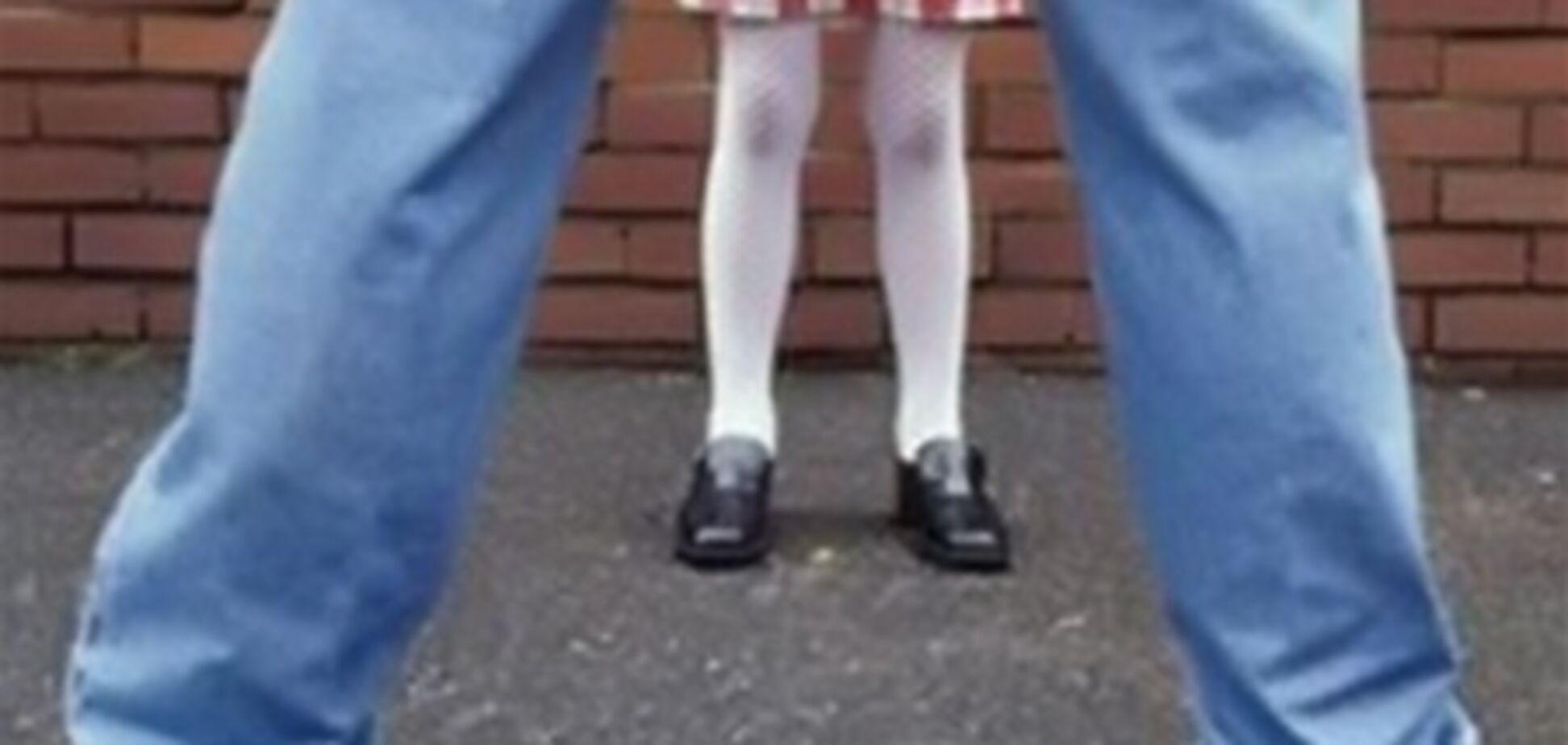 Жмеринка. Восьмикласницю зґвалтували і задушили 20-літні негідники