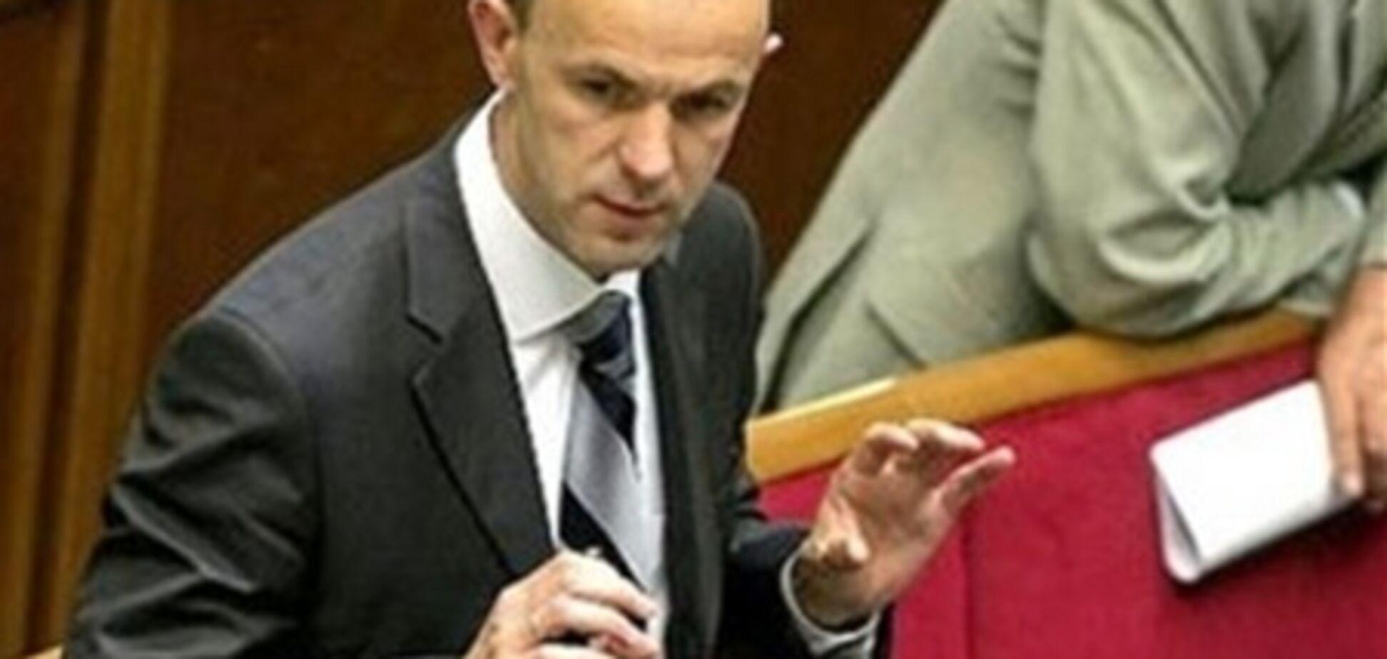 Кожем'якін офіційно став захисником Тимошенко