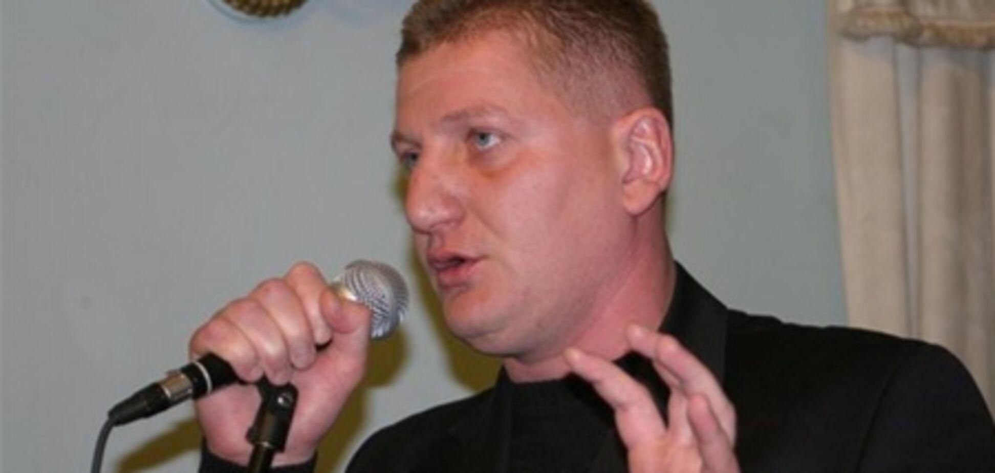 Львів. Чорнобильці відновлюють акції протесту