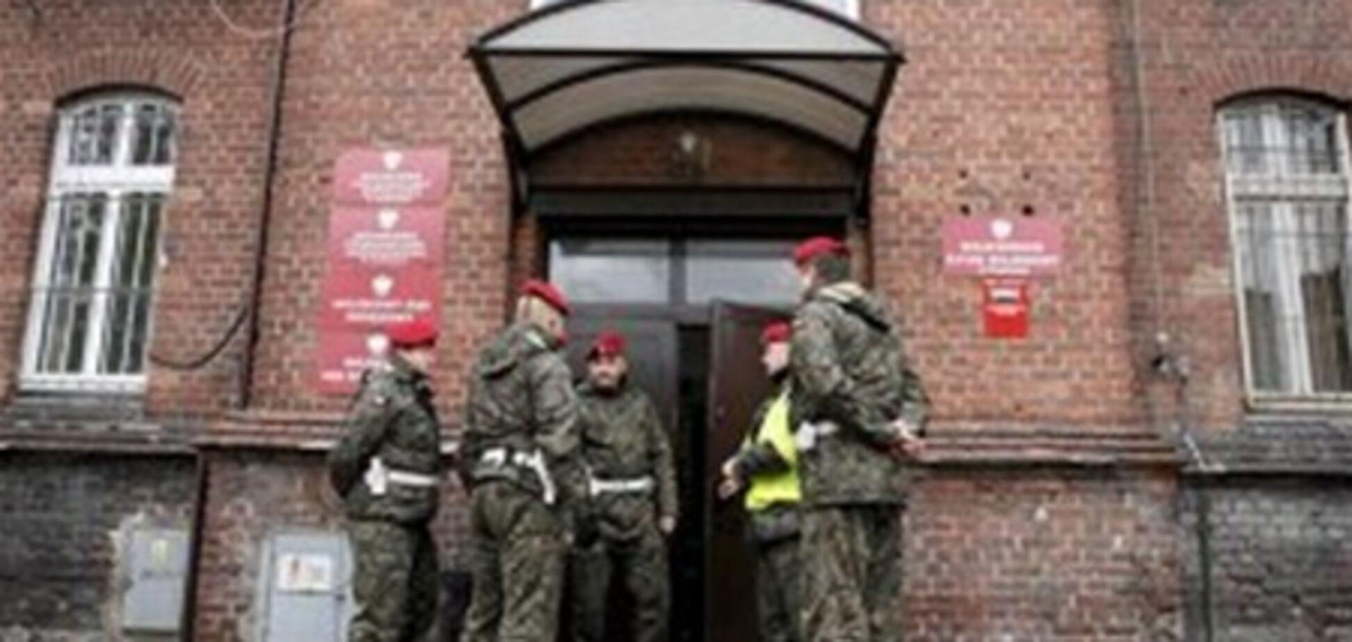 Попытка суицида военного прокурора в Польше грозит громкими отставками
