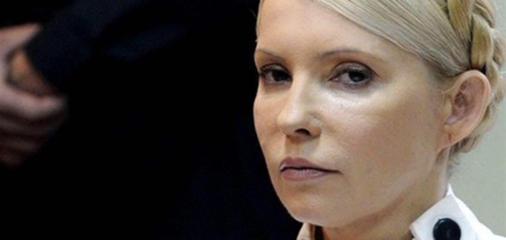 БЮТ просить розглянути в четвер декриміналізацію' статті Тимошенко '