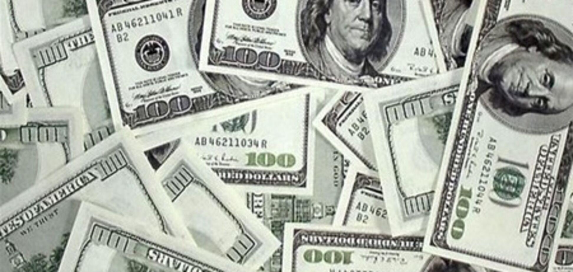 Лівія отримала 20 млрд. доларів з рахунків Муамара Каддафі
