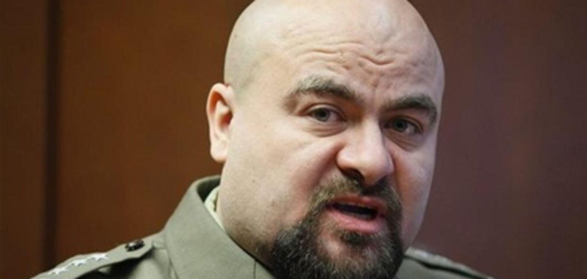 Польский прокурор объяснил, почему хотел покончить с собой