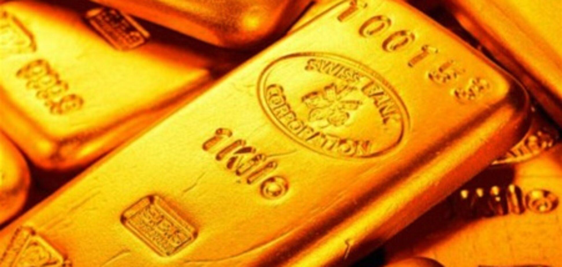 Курсы банковских металлов НБУ на 11 января