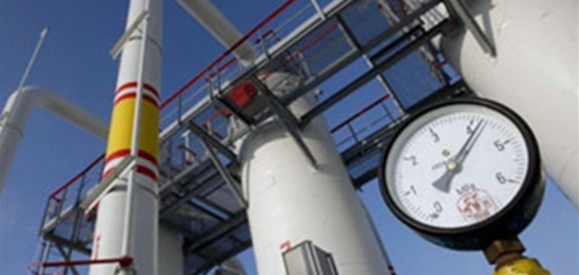 У ПР вважають, що про газ треба домовлятися в Брюсселі