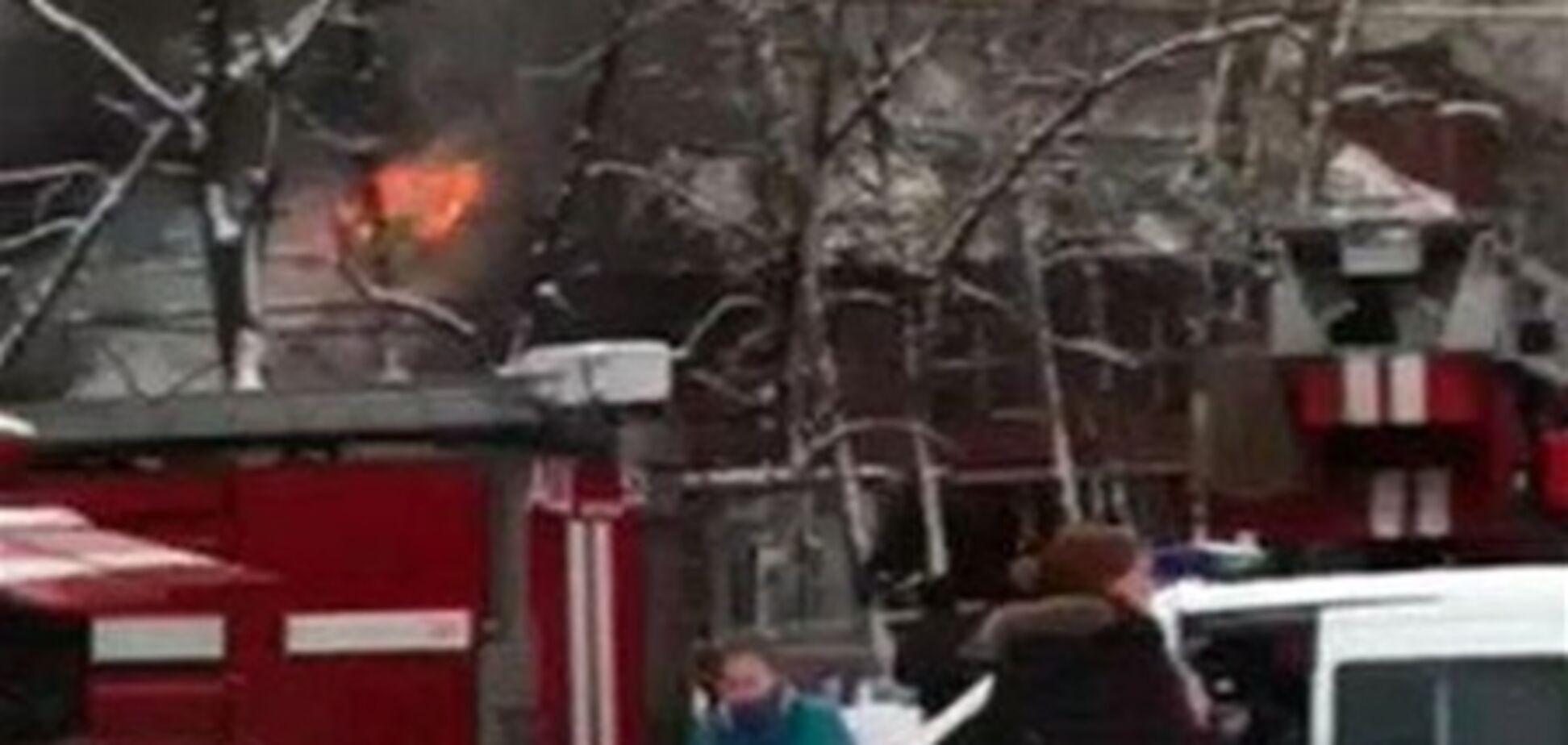 В списке пострадавших при взрыве в московском ресторане - 29 фамилий