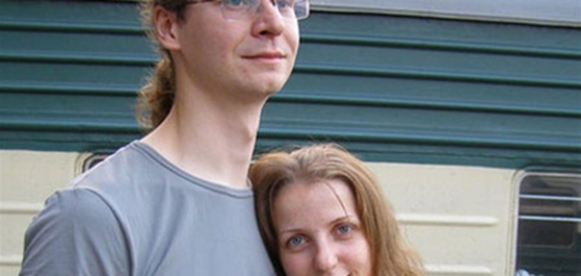 Молодая супружеская пара погибла при восхождении на Монблан