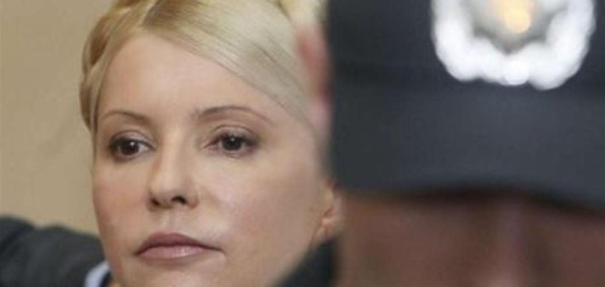 Тимошенко больше не хочет видеть 'дезинформаторов' из Минздрава