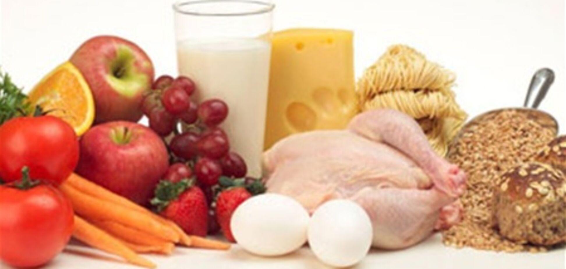 Украинцы съели 541 млрд гривен - эксперт