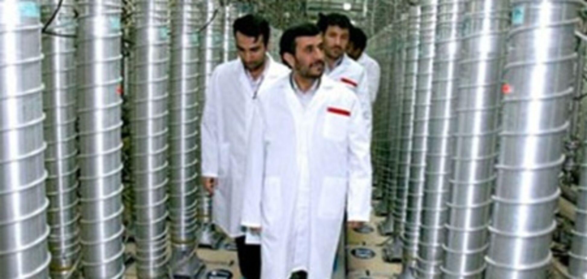 Іран в 2012 році виробить ядерне випробування - ізраїльські експерти