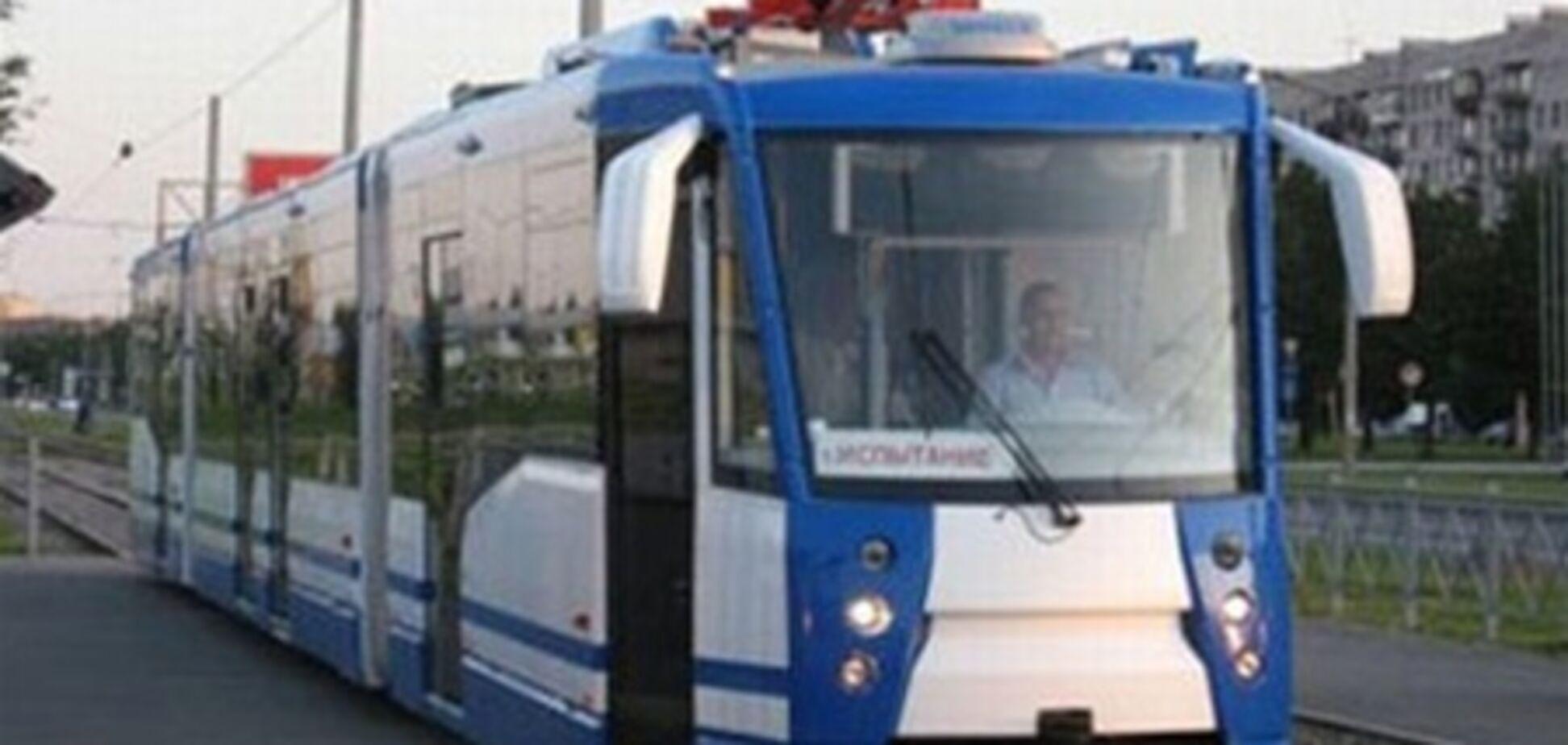 В столице построят депо для скоростных поездов
