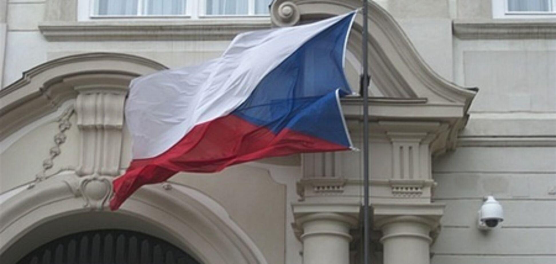 Экс-посол: отношения Украины и Чехии испортятся из-за убежища для Тимошенко