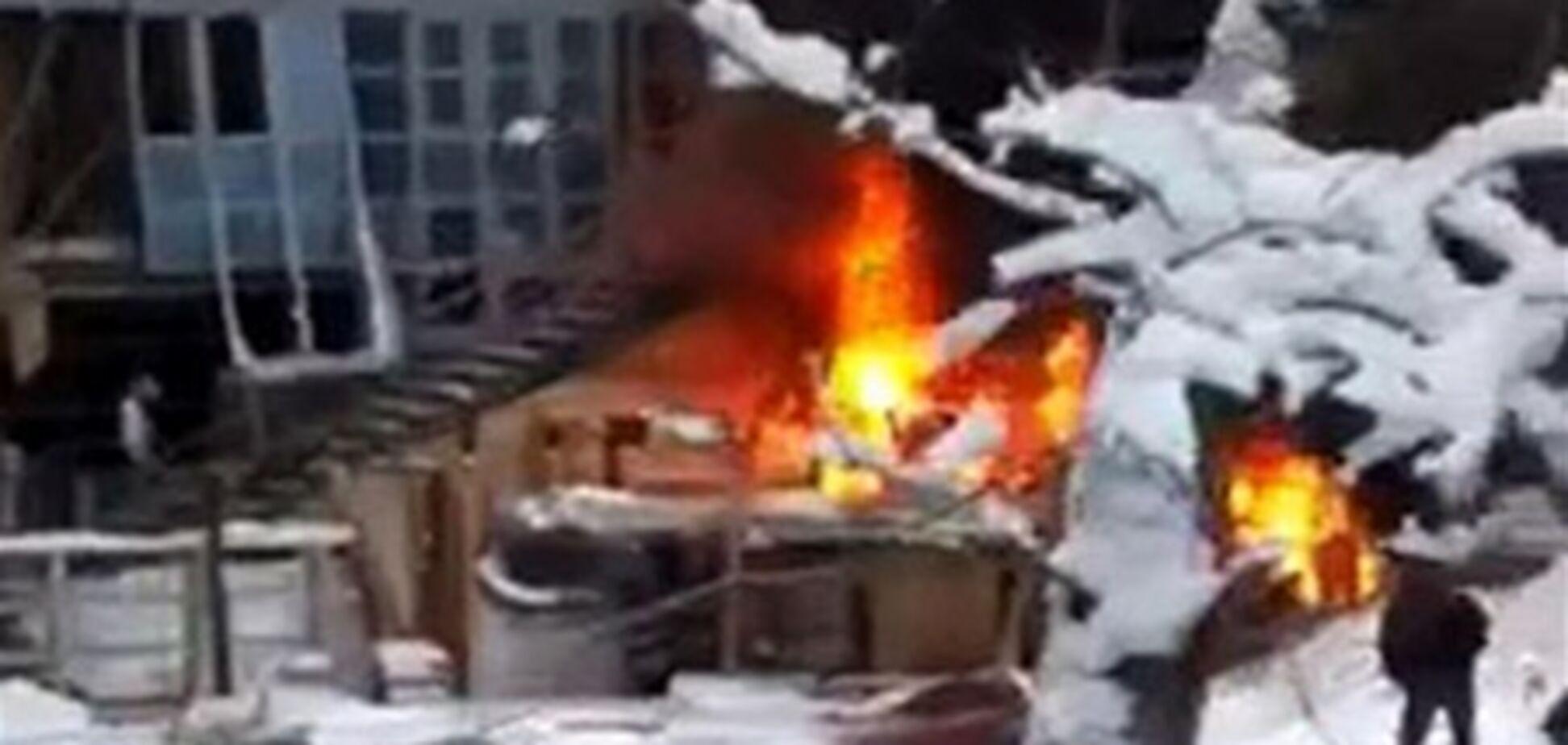 У лікарнях Москви залишаються 27 постраждалих під час вибуху газу в ресторані