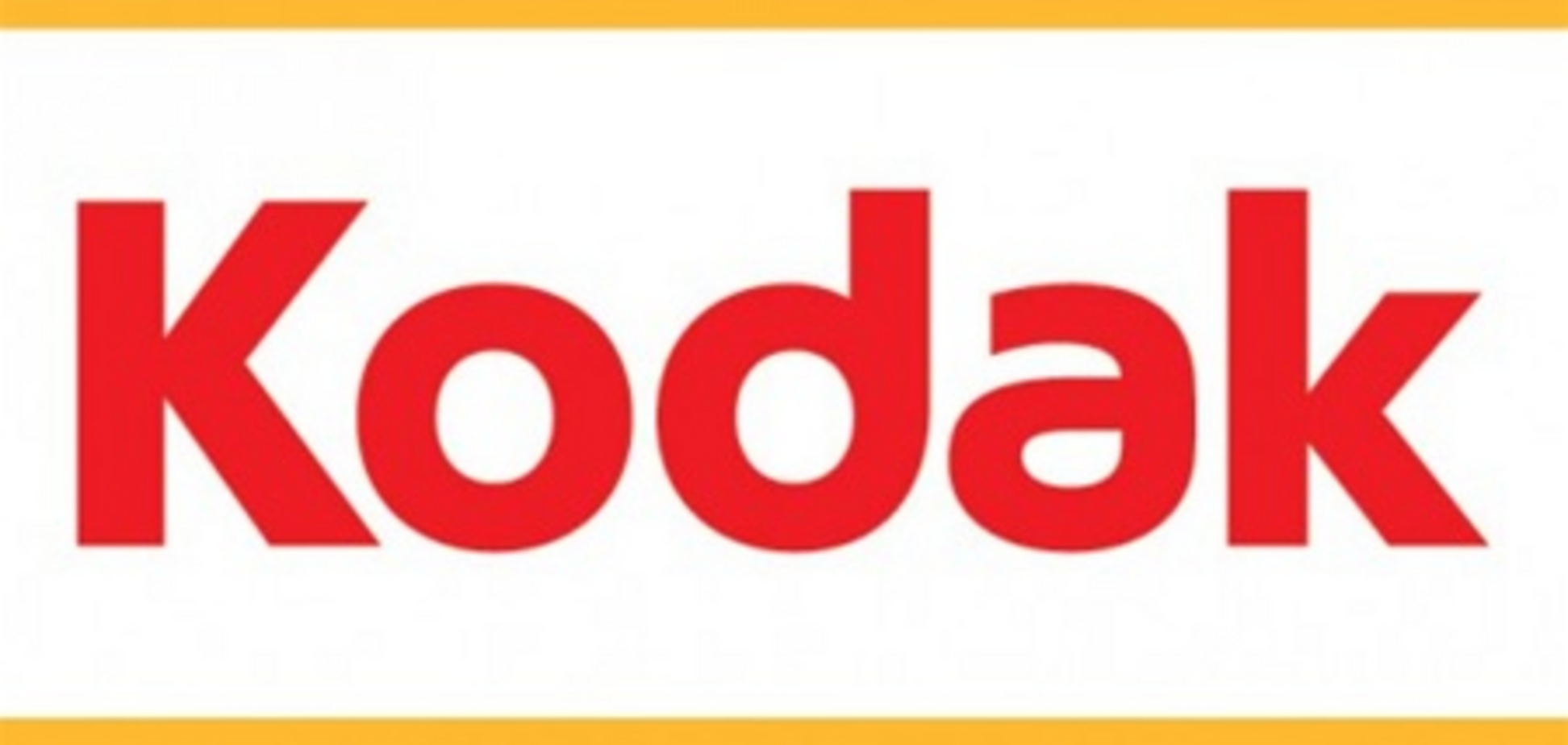 Компания Kodak подала в суд на Apple и HTC