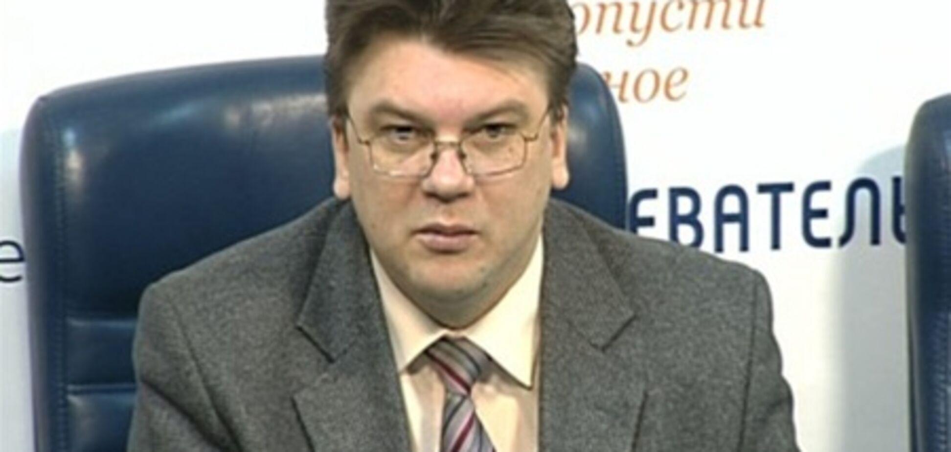 Експерт: Клінтон може приїхати в колонію Тимошенко