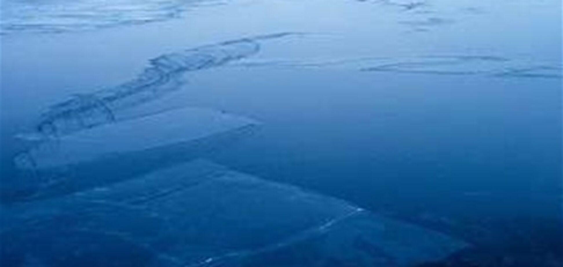 Корейська траулер загорівся в Антарктиці